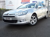 Used Citroen C5 HDi 16V VTR+ Nav [160] 5 door