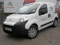 Used Citroen Nemo 1.3 HDi Enterprise [non Start/Stop]