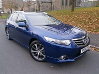 Used Honda Accord i-DTEC ES GT 5 door