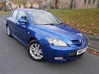 Used Mazda Mazda3 Tamura 5 door