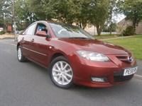 Used Mazda Mazda3 Takara 4 door