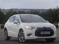 Used Citroen DS4 e-HDi 115 DStyle 5 door