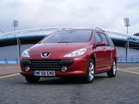 Used Peugeot 307 HDi SE 5 door