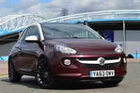 Used Vauxhall Adam 1.4i Glam 3 door