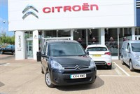Used Citroen Berlingo HDi 625Kg Enterprise 75ps