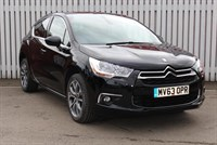 Used Citroen DS4 e-HDi 115 Airdream DStyle 5 door EGS6