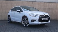 Used Citroen DS4 HDi DStyle 5 door