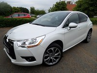 Used Citroen DS4 HDi 115 DStyle 5 door