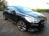 Used Citroen DS5 e-HDi 115 Airdream DStyle 5 door EGS6