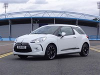 Used Citroen DS3 e-HDi Airdream DStyle 3 door