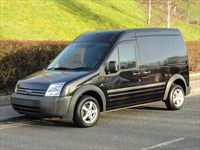 Used Ford Transit High Roof Van TDCi 90ps