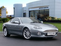 Used Aston Martin DB7 2+2