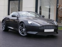 Used Aston Martin DB9 2014 model