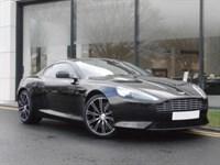 Used Aston Martin DB9 5.9 V12