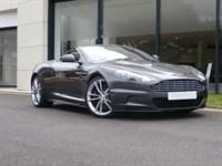 Used Aston Martin DBS Volante