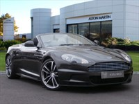 Used Aston Martin DBS 2+2