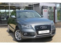 Used Audi Q5 TDI quattro (143 PS)