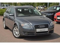 Used Audi A4 TDI (140 PS) SE Avant