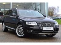 Used Audi Allroad TDI quattro Special Edition, Massive Specification, Satellite