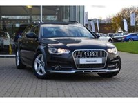 Used Audi Allroad A6 Allroad TDI quattro, 1 Previous Owner, Supplied by Grimsby