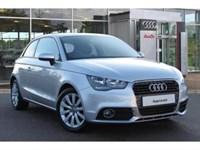 Used Audi A1 T FSI Sport *Audi Approved Warranty*