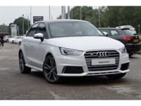 Used Audi A1 TFSI (225PS)