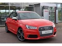 Used Audi A1 TFSI (231PS)