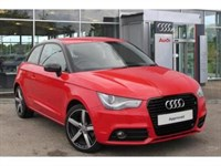 Used Audi A1 T FSI Amplified Edition *Bluetooth*
