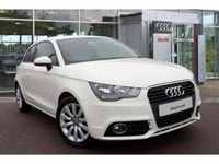 Used Audi A1 T FSI Sport *Audi Approved*
