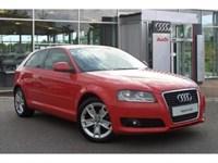 Used Audi A3 TDIe Sport