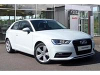 Used Audi A3 TDI (150 PS) Sport S Tronic