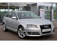 Used Audi A3 TDI Sport *Audi Approved*