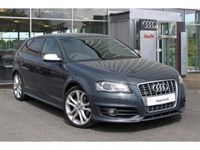 Used Audi A3 T FSI quattro S Tronic 265 PS *Sat Nav - Heated Seats*