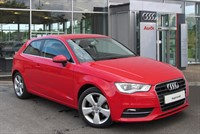 Used Audi A3 TFSI Sport 3dr S Tronic