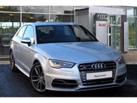 Used Audi A3 T FSI quattro 300 PS *High Specification*