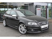 Used Audi A3 T FSI quattro 265 PS *Bose Sound*