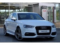 Used Audi A3 TDI (150ps) S Line