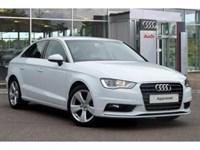 Used Audi A3 TFSI (140ps) Sport *SD Sat Nav*