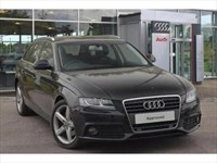 Used Audi A4 TDI (143 PS) SE Avant
