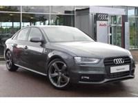 Used Audi A4 TDI (150 PS) Black Edition *Bang & Olufsen*
