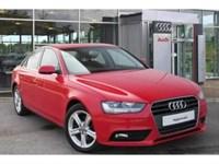 Used Audi A4 T FSI (120PS) SE *Bang & Olufsen*