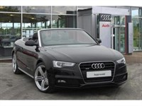 Used Audi A5 3.0 TDI (245ps) quattro S Line *Sat Nav & Park Sensors*