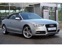Used Audi A5 TDI (177ps) Special Edition