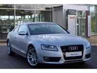 Used Audi A5 TDI quattro Sport *Technology Pack*