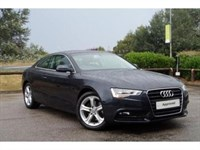 Used Audi A5 TDI SE (177ps)