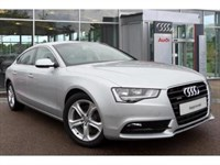 Used Audi A5 TDI (177ps) quattro SE *Technology Pack*
