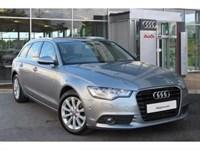 Used Audi A6 TDI (177 PS) SE Avant * Heated Seats - Park Assist*