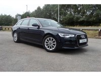Used Audi A6 TDI (177 PS) SE Avant