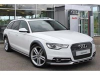Used Audi Allroad TDI quattro (245PS) *Panoramic Roof*