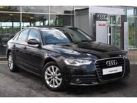 Used Audi A6 TDI (177 PS) SE *Audi Approved*